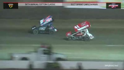 Feature Replay | SCCT Cotton Classic at Keller Auto Speedway