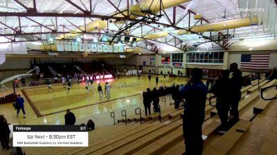 St. Andrews vs. RIG Academy - 2020 National Prep School Invitational