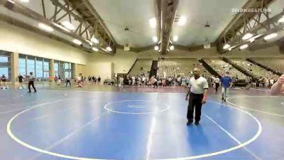 197 lbs Consi Of 8 #2 - Nur Ibn Al-Islam, --Other-- vs Kai Argyros, Olympic