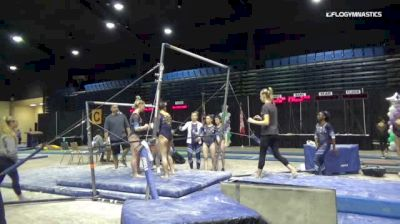 Ella Castellanos - Bars, Gymnastix - 2019 Tampa Bay Turner's Invitational