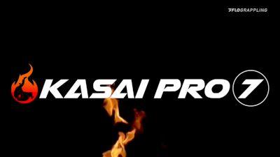 Nicky Rodriguez vs Vinny Magalhaes 2020 KASAI Pro 7