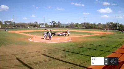 Susquehanna vs. Marietta - 2020 Snowbird Baseball