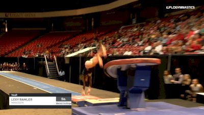LEXY RAMLER - Vault, MINNESOTA - 2019 Elevate the Stage Birmingham presented by BancorpSouth