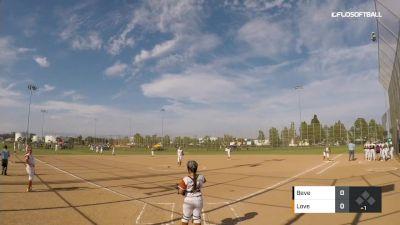 Beverly Bandits vs. Love The Game LTG - Field 6