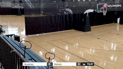 Full Replay - 2019 AAU 14U Boys Championships - Court 8 - Jul 18, 2019 at 8:43 AM EDT