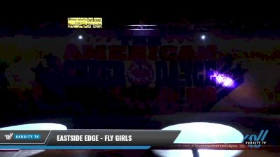 Eastside Edge - Fly Girls [2021 L1 Tiny - D2 Day 1] 2021 The American Celebration DI & DII