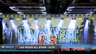 Las Vegas All Stars - Ultraviolet [2020 L5 Senior Coed - D2 Day 1] 2020 PacWest