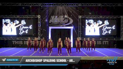 Archbishop Spalding School - Archbishop Spalding Cavaliers Dance Team [2021 Varsity - Jazz Day 2] 2021 The U.S. Finals: Ocean City