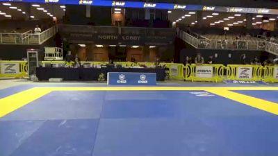 Replay: Mat 3 - 2021 Pan Jiu-Jitsu IBJJF Championship | Sep 1 @ 9 AM