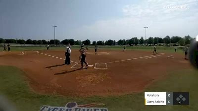 Full Replay - 2019 JO Cup - Field 11 - Jul 26, 2019 at 9:58 AM EDT
