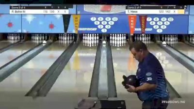 Replay: 2021 PBA50 Dave Small's Championship Lanes Open Stepladder Finals