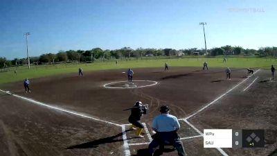 St. Ambrose vs. William Penn - 2020 THE Spring Games