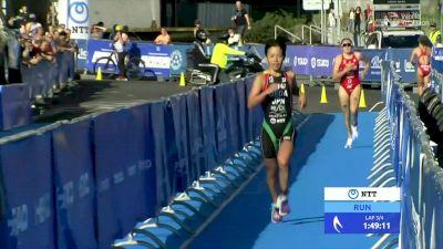Replay: 2021 World Triathlon Cup -- Women's Karlovy Vary