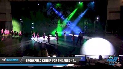 Brookfield Center for the Arts - Tiny All Stars - [2021 Tiny - Jazz - Large Day 3] 2021 CSG Dance Nationals