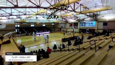 NBA Basketball vs. Tilton School - 2020 National Prep School Invitational