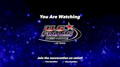 Full Replay - 2019 US Finals Las Vegas - US Finals Las Vegas - May 12, 2019 at 8:20 AM PDT
