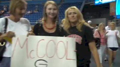 Courtney McCool fan Club