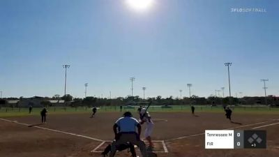 Firecrackers vs. Tennessee Mojo - 2020 Bombers Exposure Weekend - Veterans