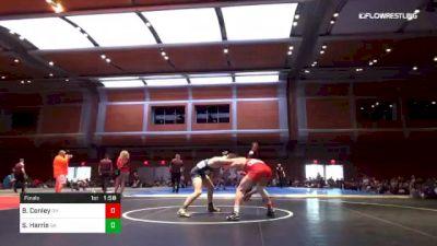 145 lbs Final - Brody Conley, OH vs Sam Harris, GA