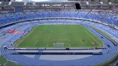 Full Replay - Napoli vs Perugia