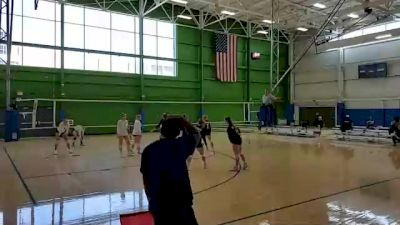 Replay: Court 4W - 2021 Opening Weekend Tournament | Aug 22 @ 9 AM
