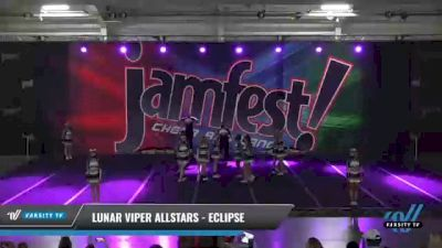 Lunar Viper Allstars - Eclipse [2021 L6 Senior Coed Open Day 2] 2021 JAMfest: Liberty JAM
