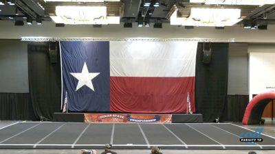Extreme Cheer & Tumble - Mini Crush [2021 L1.1 Mini - PREP - D2 Day 1] 2021 ACP Power Dance Nationals & TX State Championship