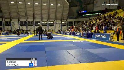 ARNALDO MAIDANA DE OLIVEIRA vs LUIS EDUARDO LOPES DO CARMO 2019 World Jiu-Jitsu IBJJF Championship
