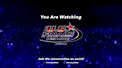 Full Replay - 2019 US Finals Louisville - Apr 14, 2019 at 7:31 AM EDT