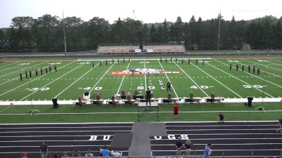 Colt Cadets - Dubuque IA at 2021 Rotary Music Festival