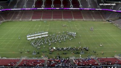 The Cavaliers at 2019 DCI West