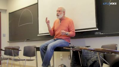Masterclass With Barry Carl: Vocal Mechanism