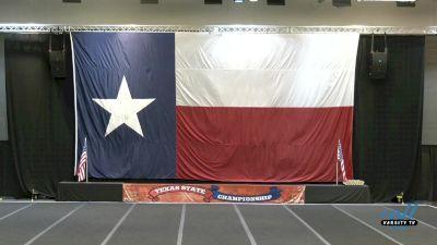 Premier Cheer - Superstars [2021 L2 - CheerABILITIES - Exhibition Day 1] 2021 ACP Power Dance Nationals & TX State Championship