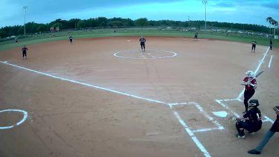 Ohio Dominican vs. Edinboro Universit - 2020 THE Spring Games
