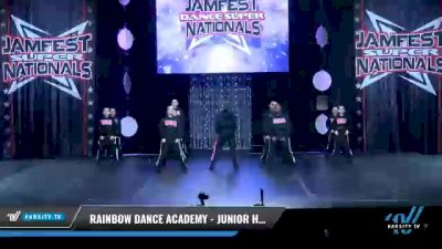 Rainbow Dance Academy - JUNIOR HIP HOP [2021 Junior - Hip Hop - Small Day 2] 2021 JAMfest: Dance Super Nationals