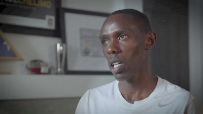 Paul Chelimo Reveals His Greatest Goal