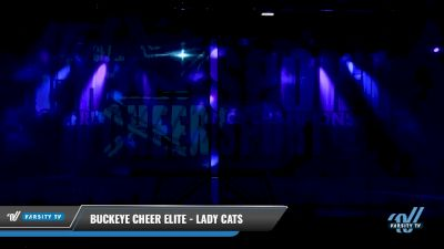 Buckeye Cheer Elite - Lady Cats [2018 Senior Small 4 D2 Division B Day 2] CHEERSPORT- National Cheerleading Championship