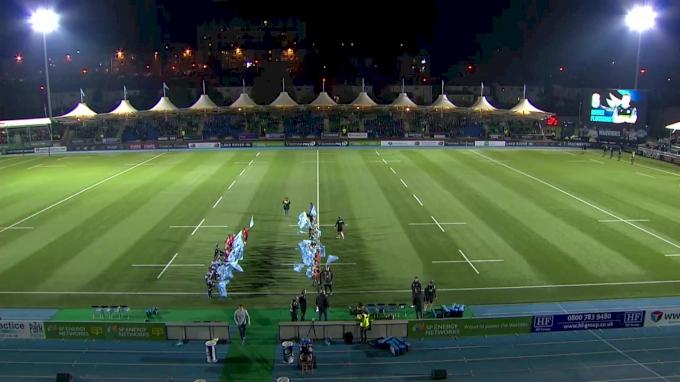 Cardiff Blues vs Glasgow Warriors