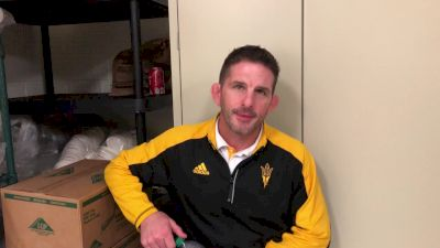 Pritts Looking For More Sun Devils at Ironman