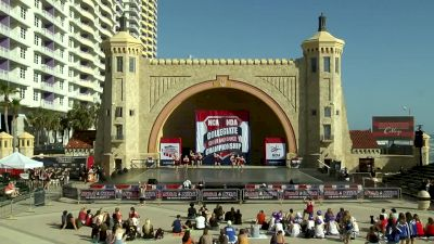 Simpson College [2018 Dance Team Performance Division III Finals] NCA & NDA Collegiate Cheer and Dance Championship