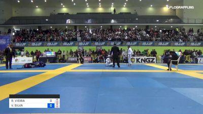 OTAVIO NALATI vs ANTONIO NAS 2019 European Jiu-Jitsu IBJJF Championship