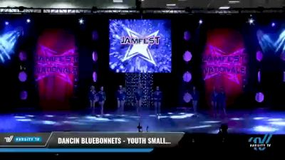 Dancin Bluebonnets - Youth Small Jazz [2021 Youth - Jazz - Small Day 2] 2021 JAMfest: Dance Super Nationals