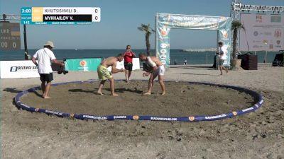 Replay: Mat A - 2021 Constanta Beach World Series Final | Sep 26 @ 3 PM