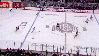 Full Replay - Colgate vs Ohio State
