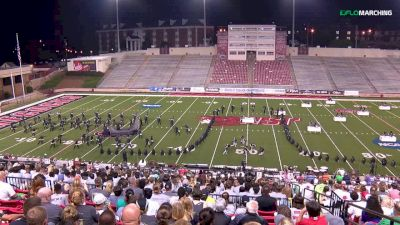 Nation Ford H.S., SC at Bands of America Alabama Regional, presented by Yamaha