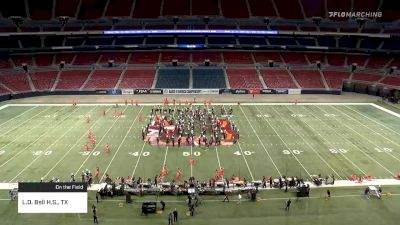 L.D. Bell H.S., TX at 2019 BOA St. Louis Super Regional Championship, pres. by Yamaha