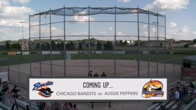 Full Replay - 2019 USSSA Pride vs Aussie Peppers - Game 1 | NPF - USSSA Pride vs Aussie Peppers - Gm1 - Aug 6, 2019 at 4:52 PM CDT