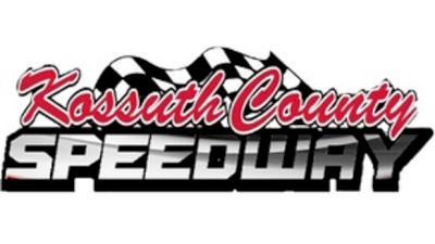 Full Replay | Kossuth County Fair Race 8/8/20