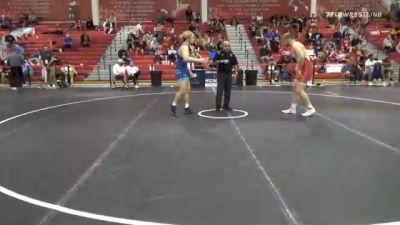 86 kg Prelims - Max Lyon, Boilermaker RTC vs Anthony DAlesio, West Virginia Regional Training Center