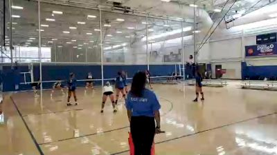 Replay: Court 2 - 2021 Opening Weekend Tournament | Aug 20 @ 10 AM